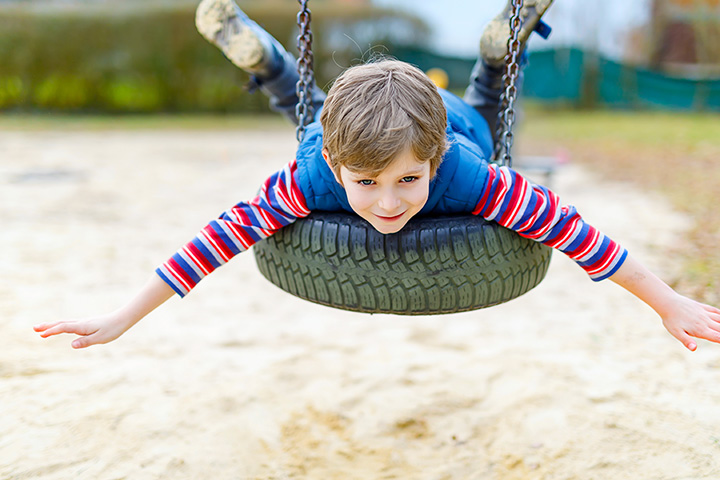 The 10 Best Playgrounds in South Carolina!