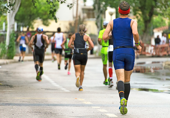 The 10 Best Road Races in South Carolina!