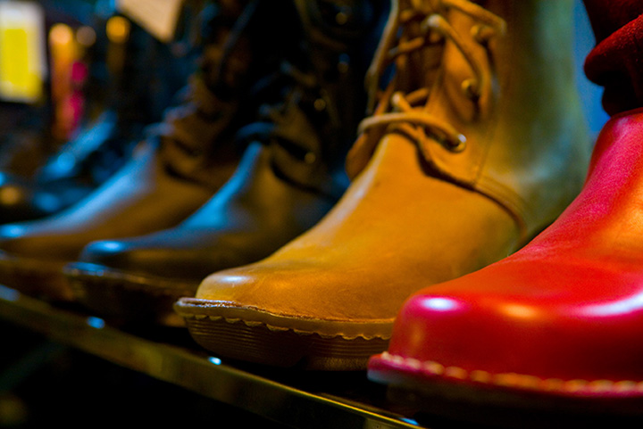 The 10 Best Shoe Stores in South Carolina!
