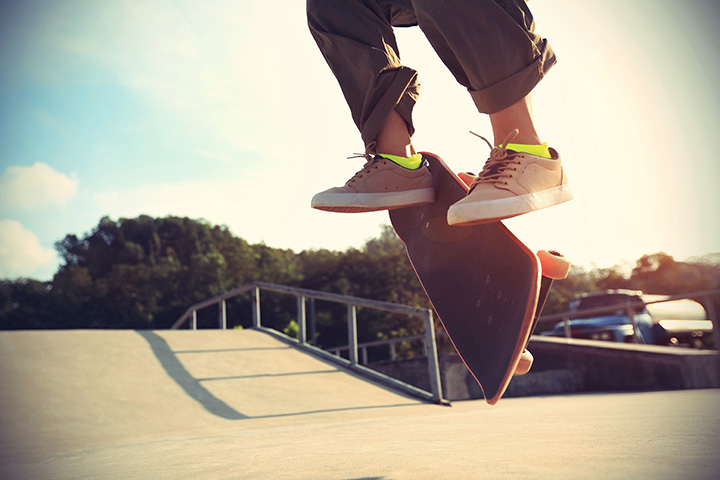The 7 Best Skate Parks in South Carolina!