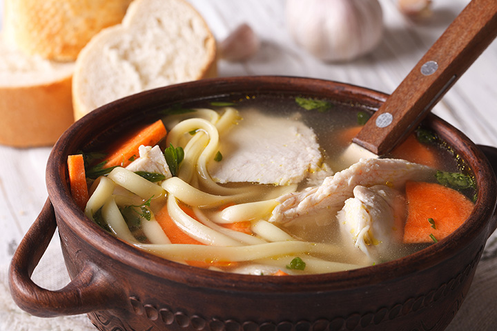 10 Best Soup Places in South Carolina