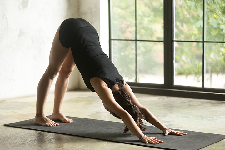 The 10 Best Yoga Studios in South Carolina!