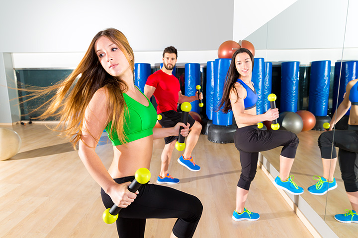 The 10 Best Zumba Classes in South Carolina!