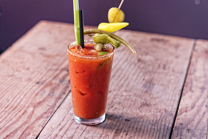 The 10 Best Places For A Bloody Mary In South Dakota!