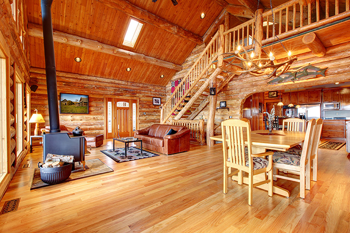 9 Fabulously Expensive Homes in South Dakota!
