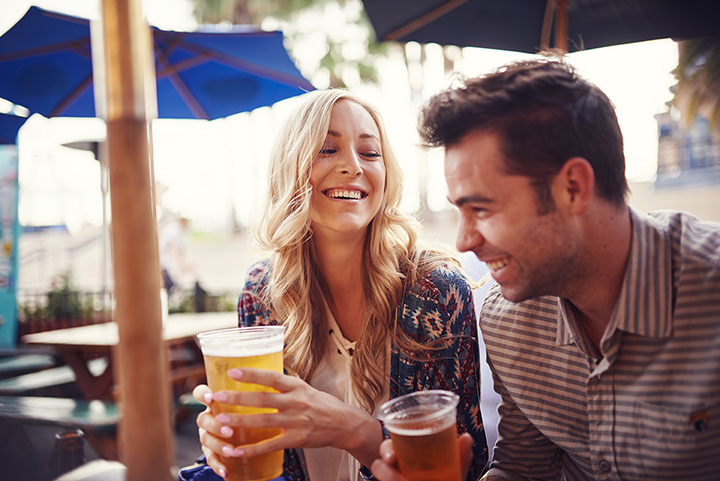 The 10 Best First Date Locations in South Dakota!