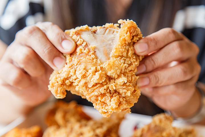 The 10 Best Places for Fried Chicken in South Dakota!