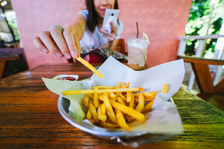 The 9 Best Spots for French Fries in South Dakota!