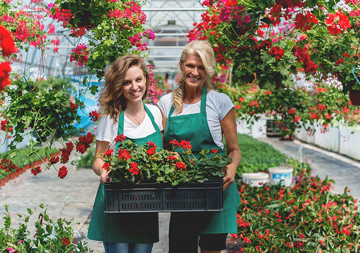 The 10 Best Garden Centers and Nurseries in South Dakota!