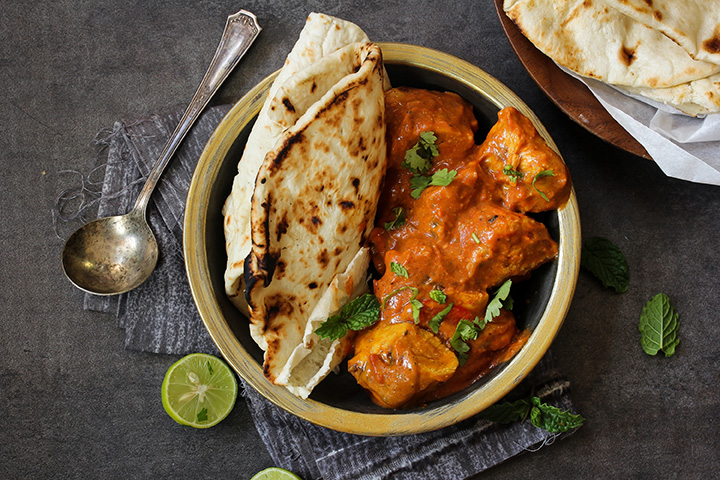 The 9 Best Indian Restaurants in South Dakota!