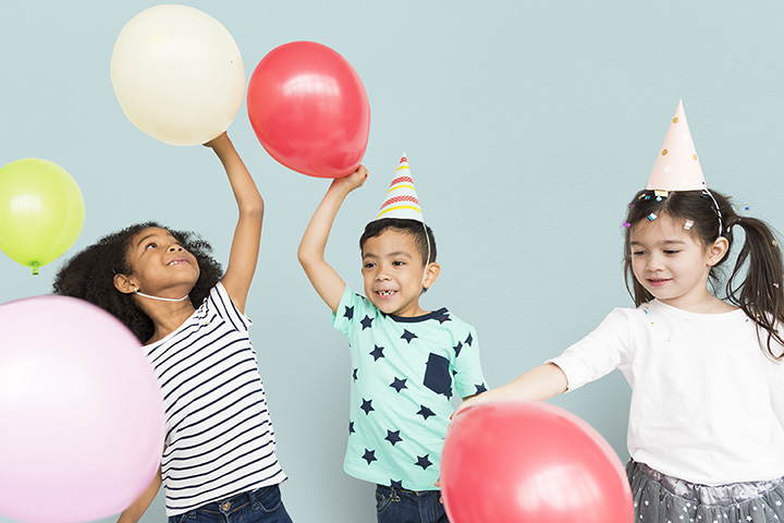 The 10 Best Places for a Kid's Birthday Party in South Dakota!