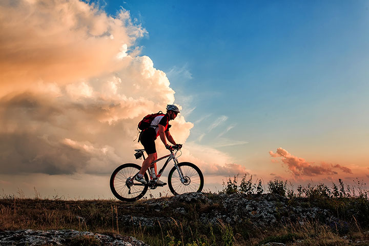 The 10 Best Mountain Biking Trails in South Dakota!