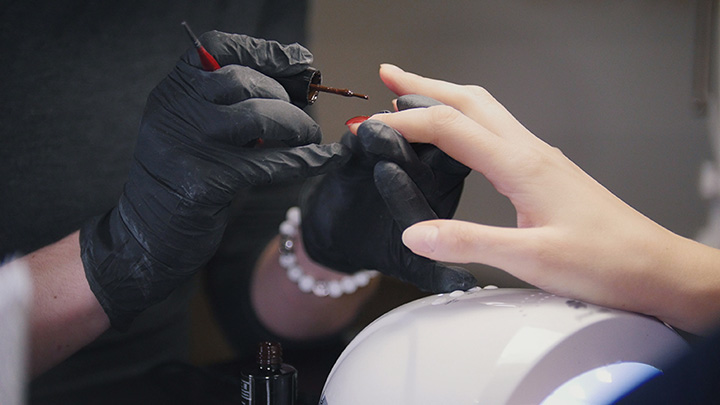 The 10 Best Nail Salons in South Dakota!