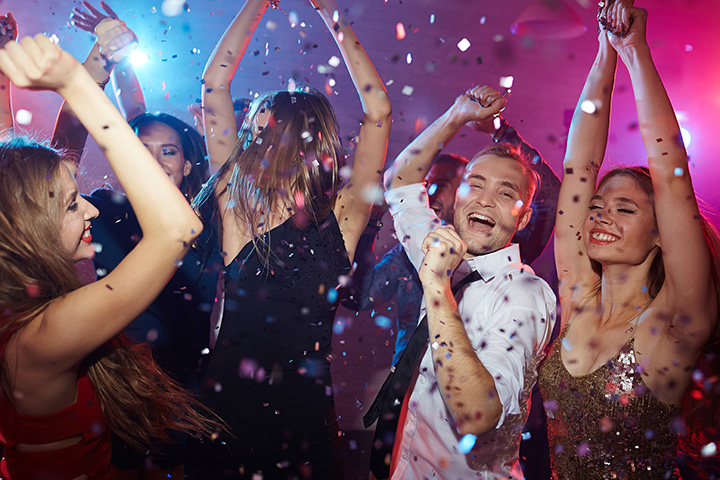 The 9 Best New Year's Eve Events in South Dakota!