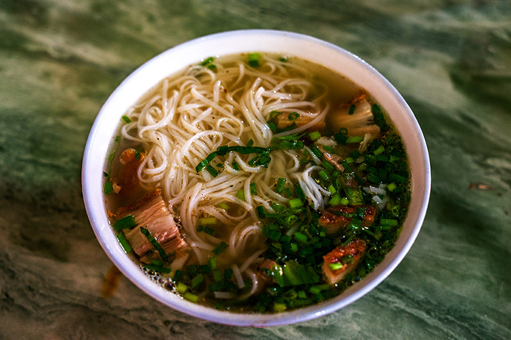 The 7 Best Noodle Places in South Dakota!