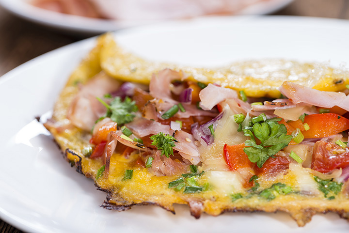 The 10 Best Omelets in South Dakota!
