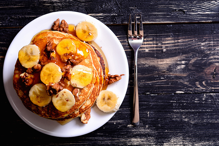 The 10 Best Places for Pancakes in South Dakota!