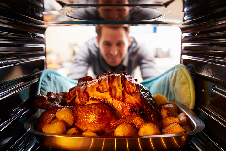 Holiday Guide: The Quintessential Thanksgiving in South Dakota