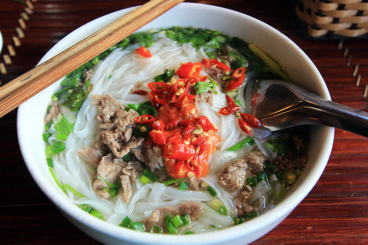 9 Best Pho Restaurants in South Dakota