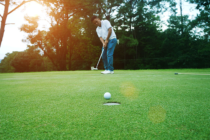 The 10 Best Public Golf Courses in South Dakota!