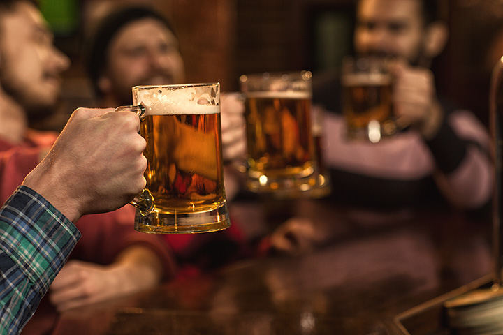 The 10 Best Pubs in South Dakota!
