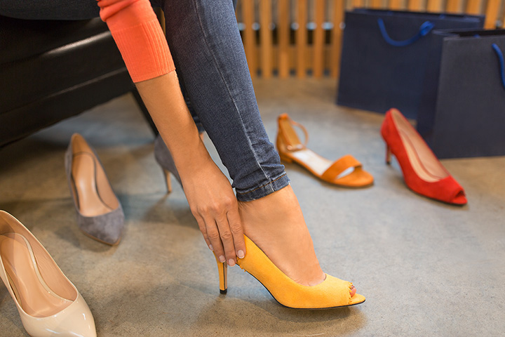 The 10 Best Shoe Stores in South Dakota!