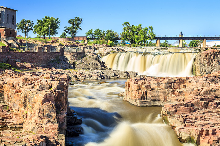 10 Best Things to Do in Sioux Falls, South Dakota