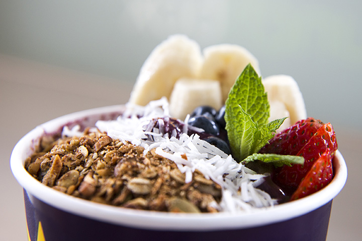 The 8 Best Smoothie Places in South Dakota!
