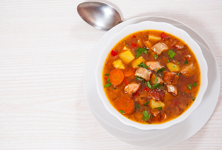 10 Best Soup Places in South Dakota