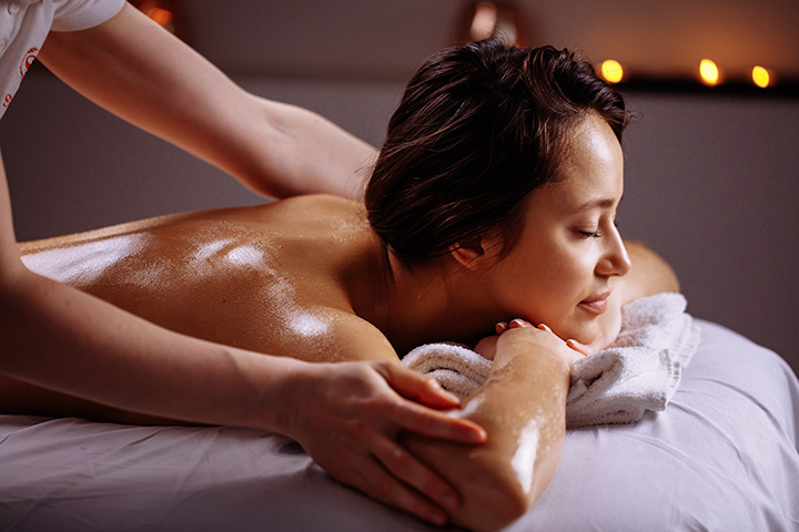 The 10 Best Spas in South Dakota!