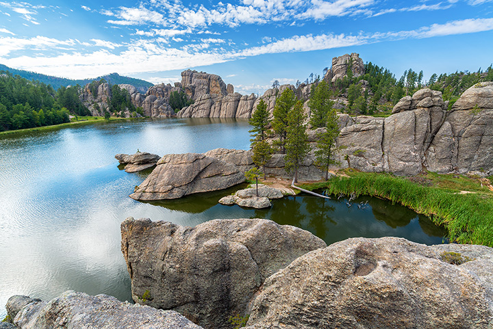 10 Best State Parks in South Dakota