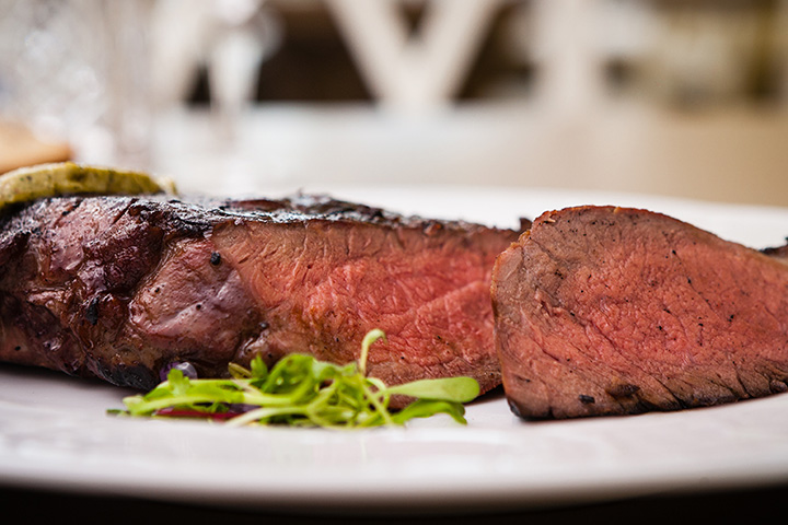 The 9 Best Steakhouses in South Dakota!