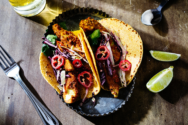 The 10 Best Taco Places in South Dakota!