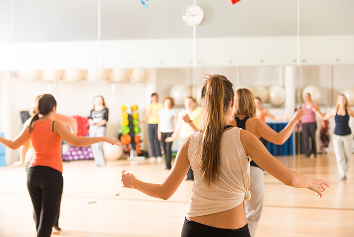 The 9 Best Zumba Classes in South Dakota!