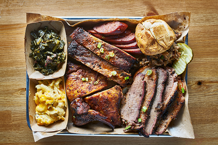 The 10 Best BBQ Joints in Tennessee!