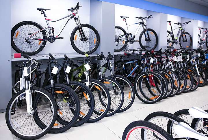 The 10 Best Bike Shops in Tennessee!