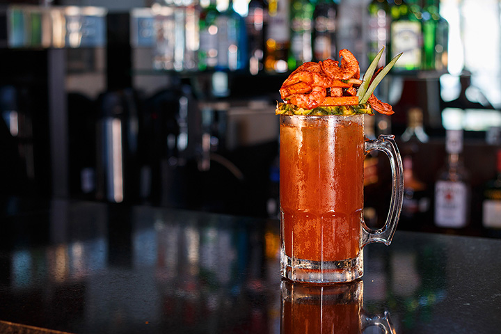 The 10 Best Places for a Bloody Mary in Tennessee!