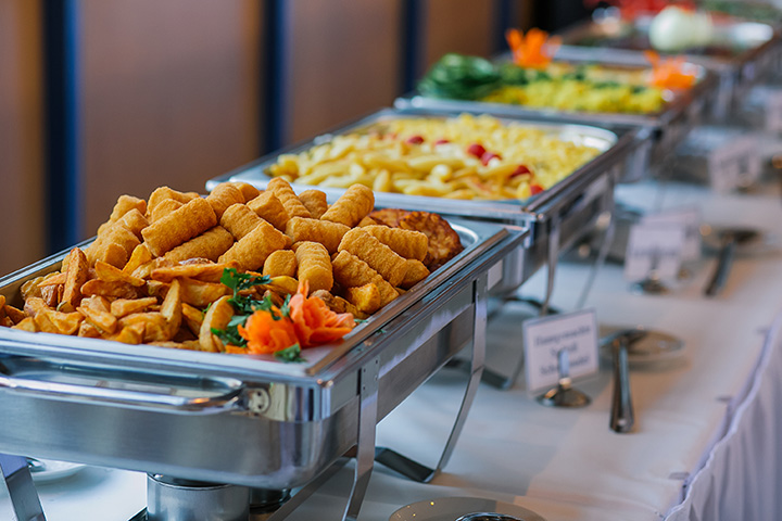 10 Best Buffets in Tennessee