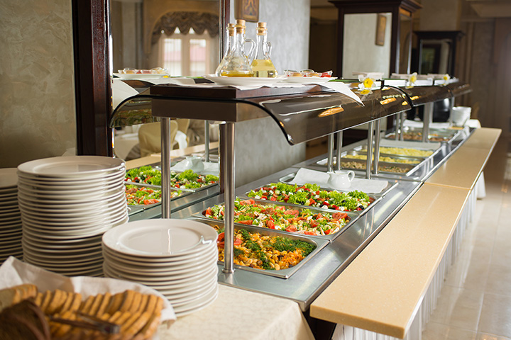 The 10 Best Caterers in Tennessee!