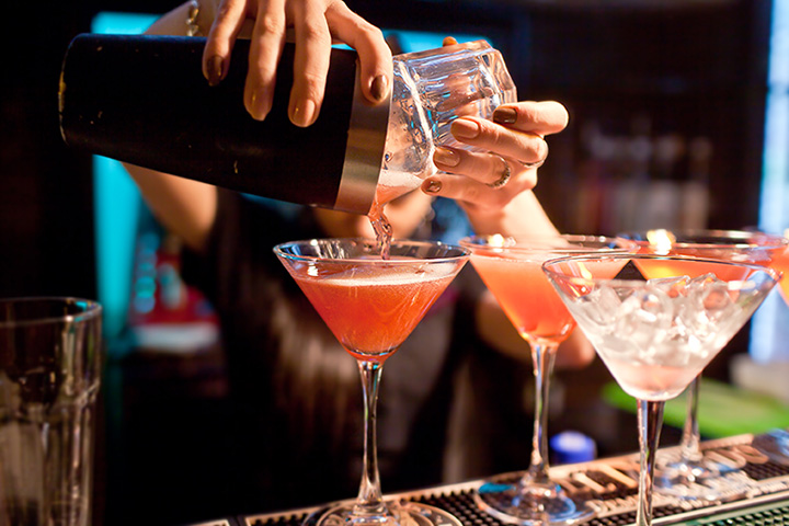 10 Best Cocktail Bars in Tennessee