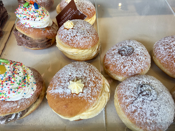 The 10 Best Doughnut Shops in Tennessee!