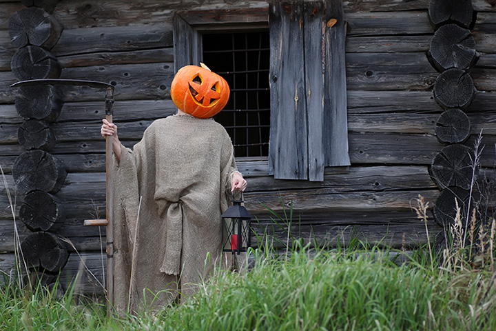 The 10 Best Haunted Attractions in Tennessee!