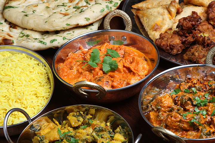 The 10 Best Indian Restaurants In Tennessee