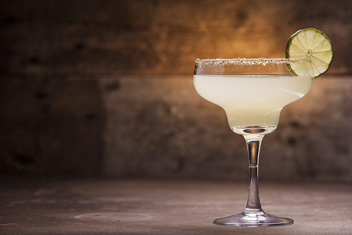 The 10 Best Places for Margaritas in Tennessee!