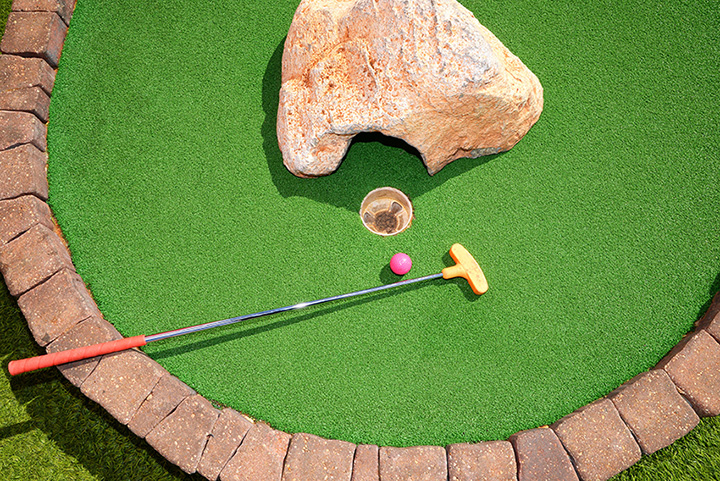 The 10 Best Mini Golf Courses in Tennessee!