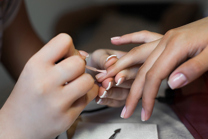 nail salon cedar hill
