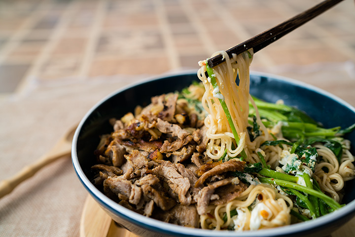 The 10 Best Noodle Places in Tennessee!