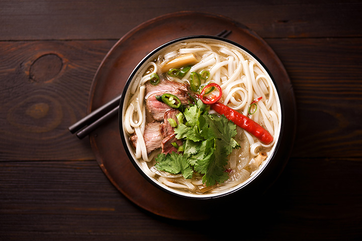 10 Best Pho Restaurants in Tennessee