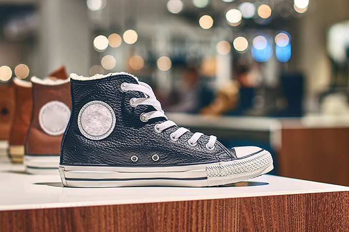 The 10 Best Shoe Stores in Tennessee!