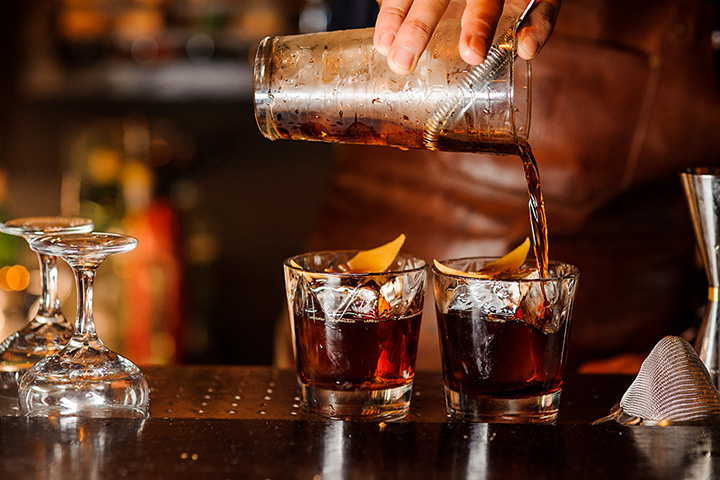 9 Best Speakeasies in Tennessee